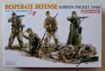Thumbnail 6273 DESPERATE DEFENSE KORSUN POCKET 1944