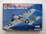 Thumbnail 80220 F4F-4 WILDCAT EASY ASSEMBLY