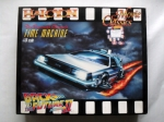 Thumbnail HAL05 BACK TO THE FUTURE II TIME MACHINE