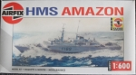 Thumbnail 02204 HMS AMAZON