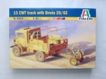 Thumbnail 6505 15 cwt TRUCK WITH BREDA 20/65