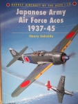 Thumbnail 013. JAPANESE ARMY AIR FORCE ACES 1937-45