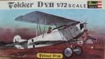 H632SFB FOKKER D VII