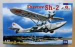 Thumbnail 72016 SHAVROV Sh-2 FLYING BOAT