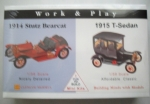 Thumbnail 03607 1914 STUTZ BEARCAT / 1915 T-SEDAN 1/56