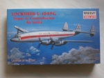 Thumbnail 14460 L-1049 CONSTELLATION AIR INDIA
