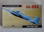 Thumbnail 1606 Ju-88G RADAR NIGHT FIGHTER