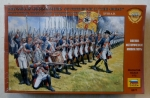 Thumbnail 8071 PRUSSIAN GRENADIERS OF FREDERICK II THE GREAT