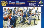 Thumbnail 6002 NAPOLEONIC FRENCH LINE INFANTRY