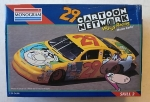 Thumbnail 85-2484 29 CARTOON NETWORK WACKY RACING MONTE CARLO