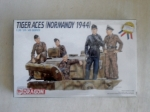 Thumbnail 6028 TIGER ACES NORMANDY 1944