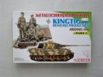 Thumbnail 7361 3rd FALLSCHIRMJAGER KING TIGER ARDENNES