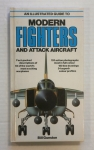 Thumbnail ZB733 MODERN FIGHTERS AND ATTACK AIRCRAFT