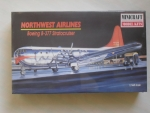 Thumbnail 14471 BOEING B-377 STRATOCRUISER NORTHWEST AIRLINES