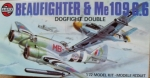 Thumbnail 03140 BEAUFIGHTER   Me 109G.6