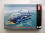 Thumbnail 1527 F4U-1D GROUND ATTACK