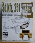 Thumbnail 35081 Sd.Kfz.251 LATEST MODEL RUBBER TYPE TRACK