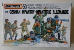 Thumbnail 40903 GERMAN WWII INFANTRY