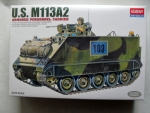 Thumbnail 1354 M113-A2 ARMOURED PERSONNEL CARRIER