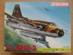 Thumbnail 4510 Su-22M-3 FITTER H
