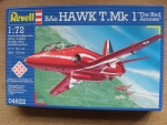 Thumbnail 04622 BAe HAWK T.Mk.1 THE RED ARROWS