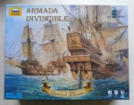 Thumbnail 6505 ARMADA INVINCIBLE  UK SALE ONLY