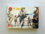Thumbnail 01709 WWII BRITISH 8th ARMY