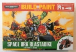 Thumbnail SPACE ORK BLAST BIKE BUILD   PAINT