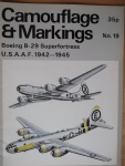 Thumbnail 19. BOEING B-29 SUPERFORTRESS USAAF 1942-1945
