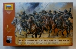 Thumbnail 8079 BLACK HUSSARS OF FREDERICK THE GREAT XVIII AD