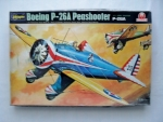 Thumbnail S8 BOEING P-26A PEASHOOTER