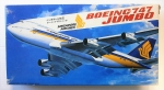 Thumbnail LD5 BOEING 747 JUMBO SINGAPORE AIRLINES