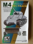 Thumbnail 35026 WORKABLE M4 T-51 TRACK