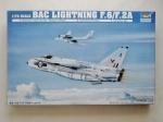 01654 BAC LIGHTNING F.6/F.2A