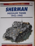 Thumbnail 003. SHERMAN MEDIUM TANK 1942-1945