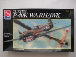 Thumbnail 8794 CURTISS P-40K WARHAWK