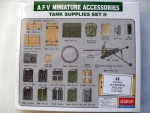 Thumbnail 1383 ALLIED   GERMAN TANK SUPPLIES SET II