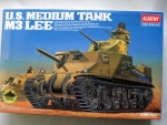 Thumbnail 13206 M3 LEE US MEDIUM TANK