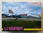 Thumbnail 4557 Su-27 RUSSIAN KNIGHTS AEROBATICS TEAM