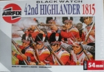 Thumbnail 01552 42nd HIGHLANDER BLACK WATCH 1815