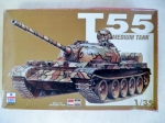 Thumbnail 5044 T55 MEDIUM TANK