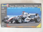 Thumbnail 07241 TEAM McLAREN MERCEDES MP4-20
