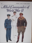 Thumbnail 120. ALLIED COMMANDERS OF WWII