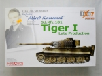 Thumbnail 6416 TIGER I LATE PRODUCTION KURZMAUL
