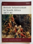 Thumbnail 083. BRITISH INFANTRYMAN IN SOUTH AFRICA 1877-81