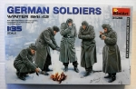 Thumbnail 35218 GERMAN SOLDIERS WINTER 1941-42