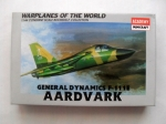 Thumbnail 4420 GENERAL DYNAMICS F-111E AARDVARK