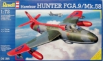 Thumbnail 04186 HAWKER HUNTER FGA.9/Mk.58