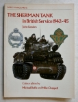 Thumbnail 15. THE SHERMAN TANK IN BRITISH SERVICE 1942-45