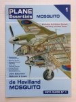 Thumbnail ZB716 PLANE ESSENTIALS DE HAVILLAND MOSQUITO